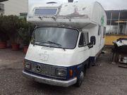 Mercedes L206 Diesel