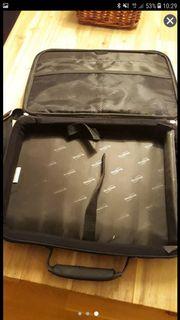 Notebook Tasche Laptop Tasche SCHWARZ