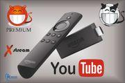 Fire TV Stick mit Kodi