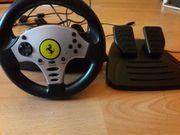 Thrustmaster Racing Wheels