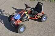 Pucky Gocart GF500L