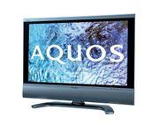Flat TV 32 Sharp Aquos LC-32P50E
