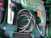 Bosch Schlagbohrmaschine PSB 750 RCE