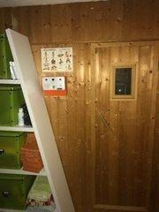 Knüllwald-Sauna 2x2