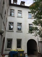 Mannheim K-Quadrat,