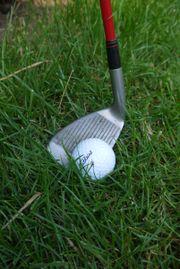 Perfekt für Golfanfänger -
