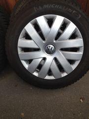 Michelin Winterräder VW
