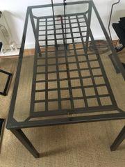 Glastisch Verkaufe Schoenen Haushalt Möbel Gebraucht Und Neu