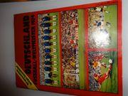 Sammelalbum WM 1974