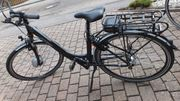 E-Bike Prophete Damen - wie neu