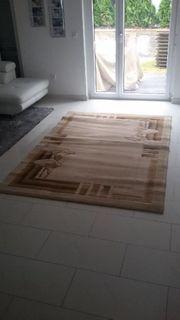 2 Teppiche 235x160 Neuwertig