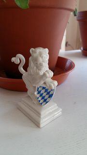 Porzellan Figur Nymphenburg