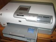 HP Fotodrucker Photosmart