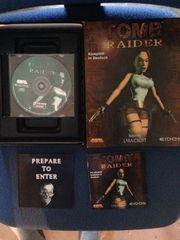 Tomb Raider Original,