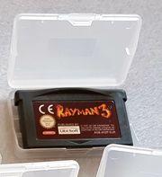 Raymann 3 Gamboy
