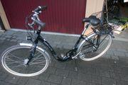 Hercules Fahrrad 28 Zoll mit