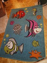 Teppich für Kinderzimmer