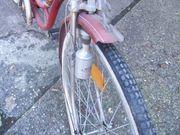 Oldtimer Fahrrad Göricke