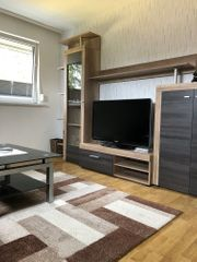 3Zi DG Apartment möbliert