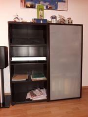 Wohnzimmer / Büroschänke