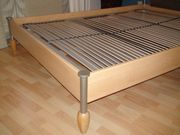 Doppelbett 140x200 cm inkl Lattenrost