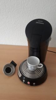 Kaffepadmaschine Senseo Philips HD 7820