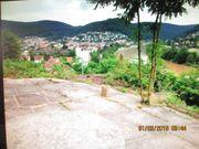 Grundstück mit Panoramablick