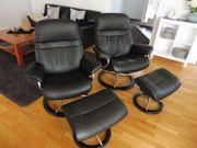 Zwei Stressless Sessel