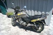 Honda CB 500 (
