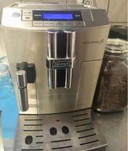 Delonghi Primadonna S Kaffeevollautomat