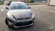 Ford Mondeo 2 0 EcoBoost