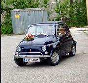 Fiat 500 L Cabrio Bj