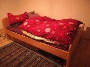 Bett gratis