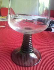 RÖMER Gläser 0 25 Liter