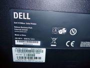 DELL Farb-Laser-
