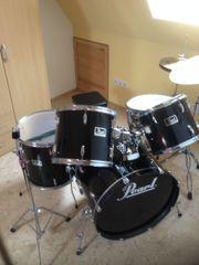 PEARL Schlagzeug Set