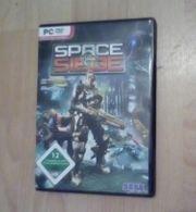 Biete Sega Space Siege