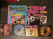 6 Bestseller Games -