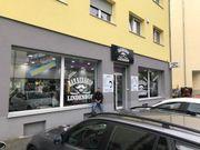 Friseursalon barbershop- Lindenhof