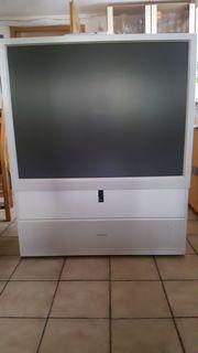 Toshiba RückprojektionsTV 43VJ 22 P