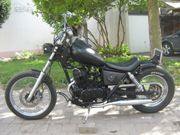 HONDA Rebell 125