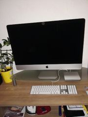 imac 24 zoll computer gebraucht kaufen. Black Bedroom Furniture Sets. Home Design Ideas