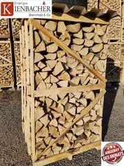 1 8RM Box Palette Brennholz