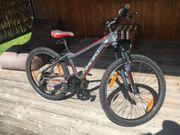 Ghost Kinder-Mountainbike