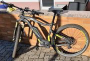 E-Bike Haibike SDURO HardNine Carbon