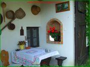Bauernhaus mit Gästezimmer in West-Ungarn