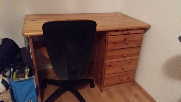 schreibtisch kiefer kaufen schreibtisch kiefer gebraucht. Black Bedroom Furniture Sets. Home Design Ideas