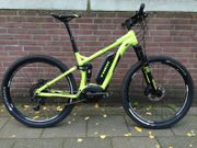 Trek Powerfly + FS