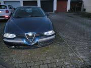 Alfa Romeo 156 (