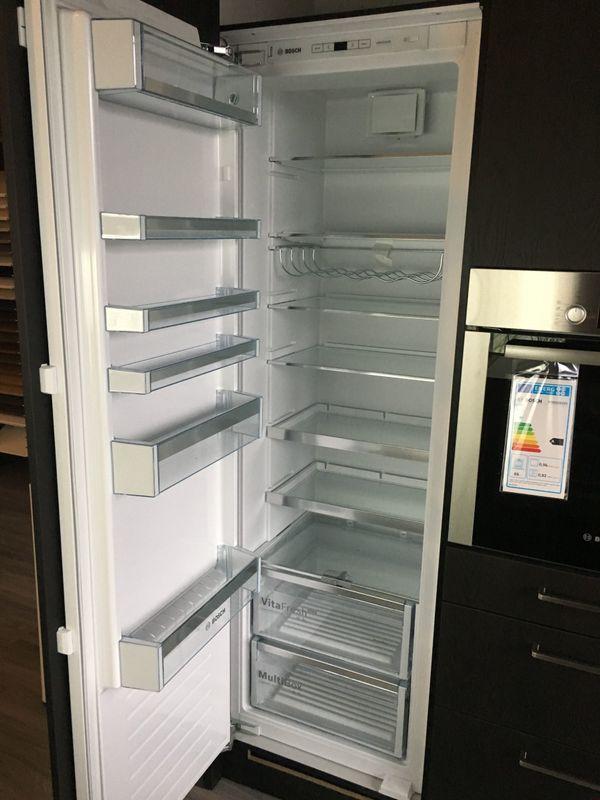 Bosch Einbaukühlschrank KIR81SD30 in Metzingen - Kühl- und ...